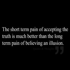 Accepting #Truth