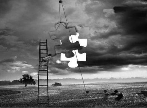Jigsaw of Life