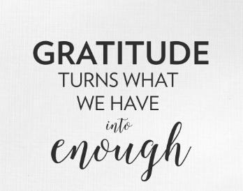 gratitude Google Search